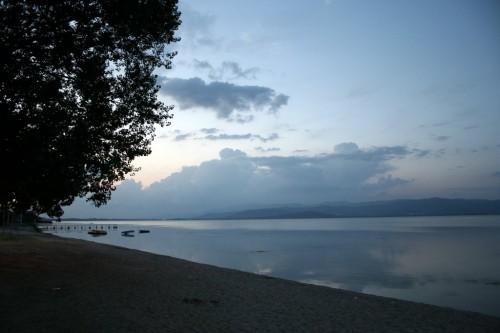 Castiglione del Lago rand
