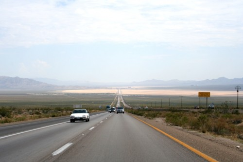 Interstate 15 (Nevada)