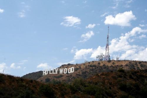 Hollywoodi mägi