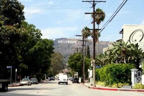 Hollywood paistab