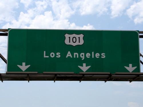 Los Angeles - 101