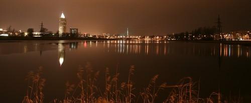 Öine Anne kanal, Tigutorn, Pläsku, Turusild