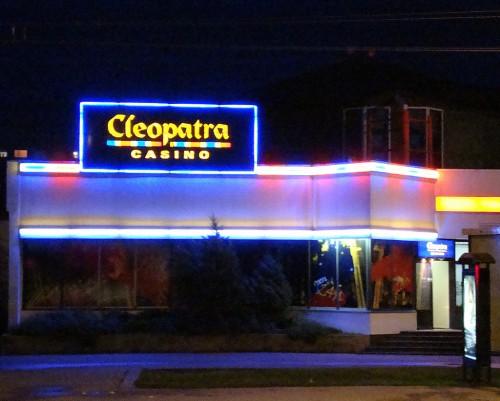 Marja - Cleopatra Casino