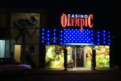 Marja - Olympic Casino