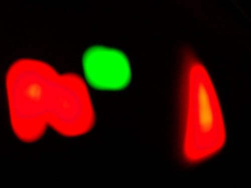 Punane Roheline Punane