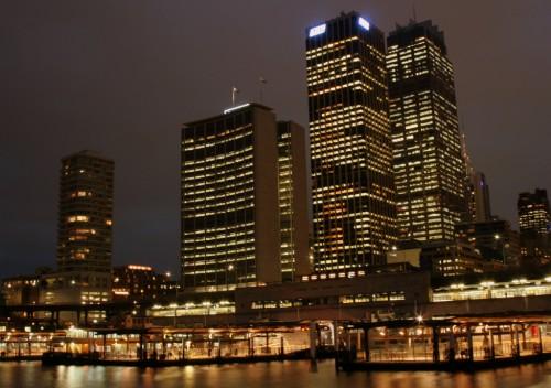 Tuledes Sydney
