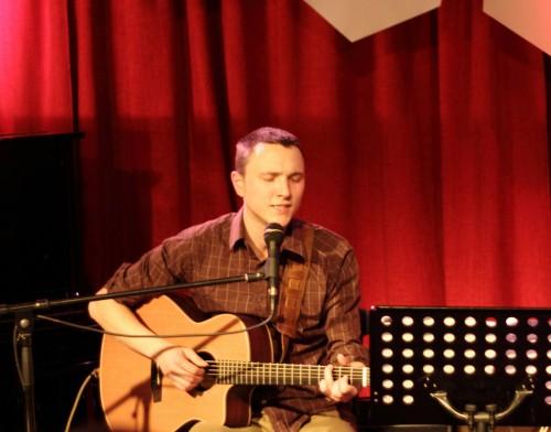 Kristjan Mazurtchak Trio - Erko Niit