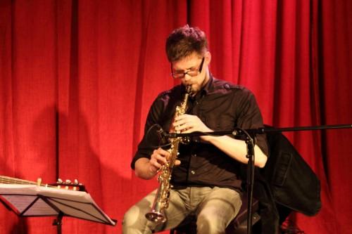 Kristjan Mazurtchak Trio - Kristjan Mazurtchak