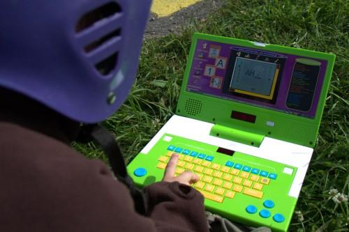 Rohelise õuna arvuti
