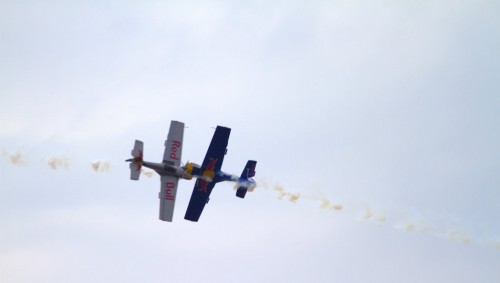 Red Bull - The Flying Bulls